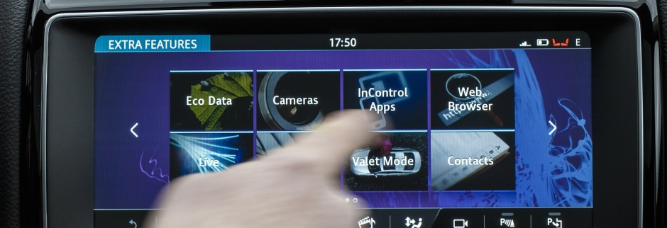 INCONTROL APPS